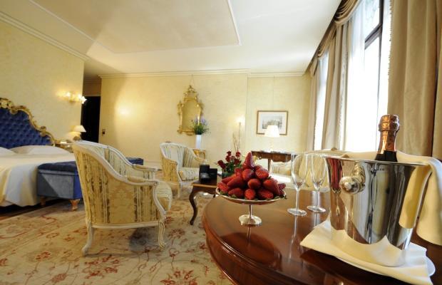 фотографии отеля Ca' Sagredo изображение №27