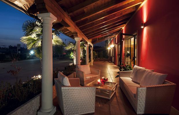 фото отеля Maraschina изображение №17