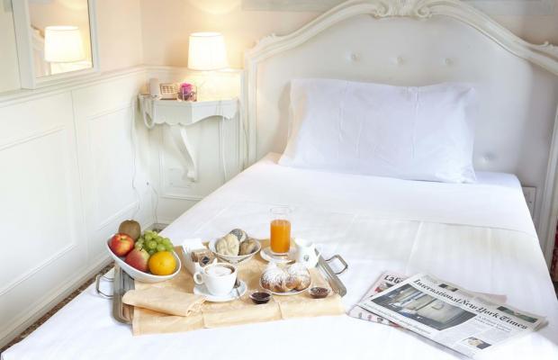 фото Hotel Villa Patriarca (ex. Swiss International Hotel Villa Patriarca) изображение №26