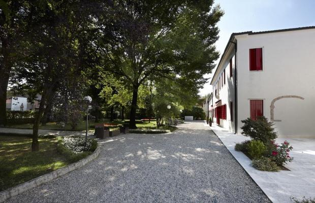 фотографии Hotel Villa Patriarca (ex. Swiss International Hotel Villa Patriarca) изображение №8