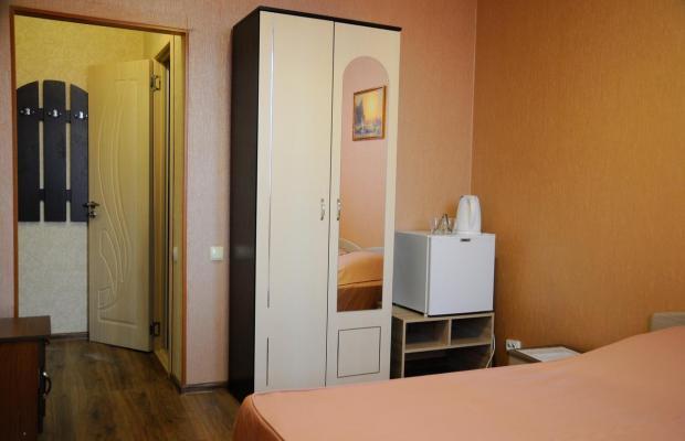 фото отеля Три Сосны (Tri Sosny) изображение №21