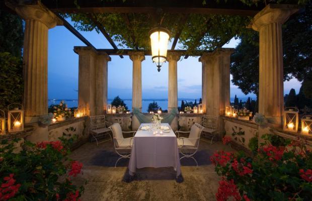 фото отеля Villa Cortine Palace изображение №37