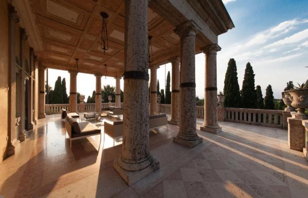 фото отеля Villa Cortine Palace изображение №21