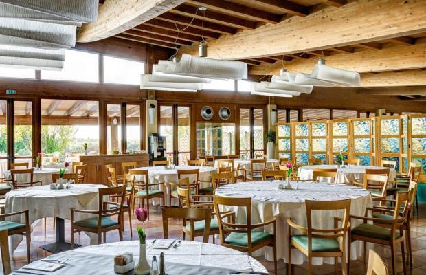 фотографии отеля Parc Golf Club Paradiso del Garda изображение №11