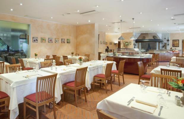 фото отеля Holiday Inn Venice Mestre Marghera изображение №9
