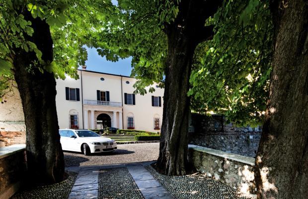 фотографии отеля Palazzo Arzaga Spa & Golf Resort изображение №43