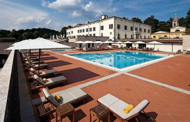 фото Palazzo Arzaga Spa & Golf Resort изображение №34