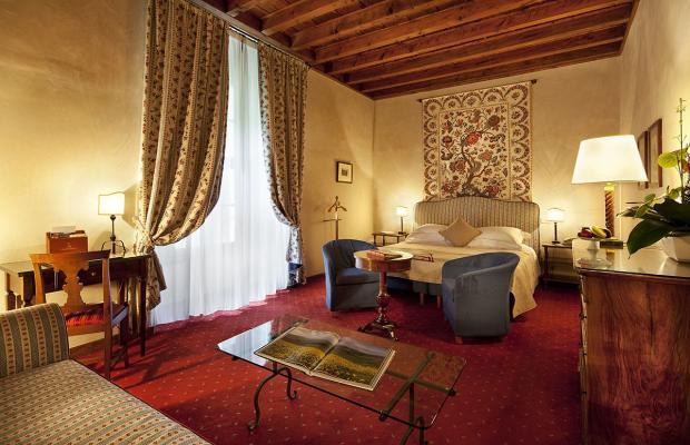 фотографии Palazzo Arzaga Spa & Golf Resort изображение №20