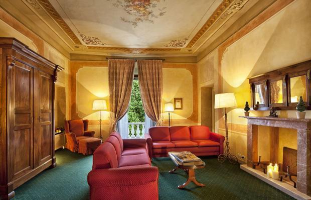 фото отеля Palazzo Arzaga Spa & Golf Resort изображение №13
