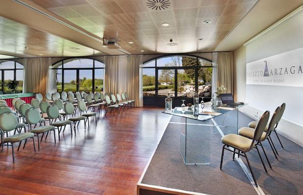 фотографии отеля Palazzo Arzaga Spa & Golf Resort изображение №7