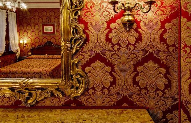 фото отеля Antica Locanda Sturion изображение №9