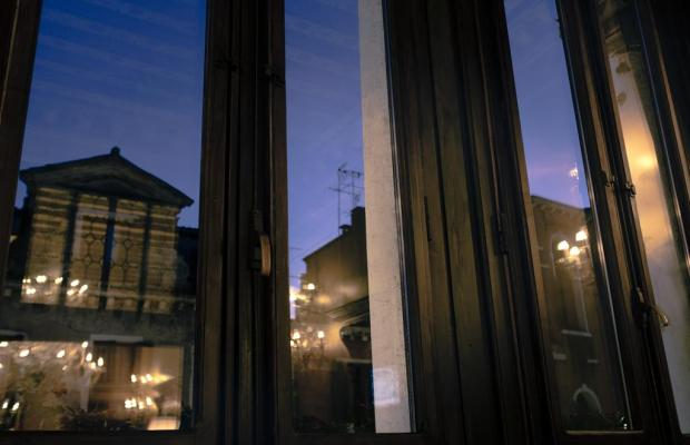 фотографии отеля Arcadia Hotel изображение №19