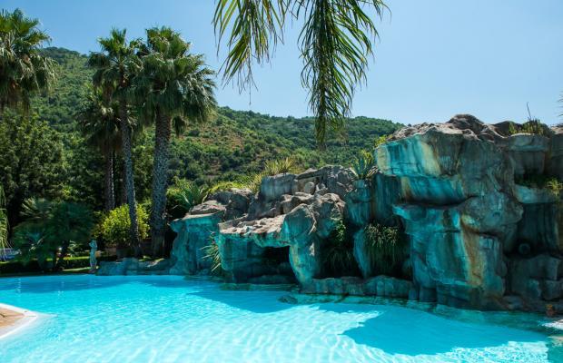 фото отеля Villa Albani изображение №17