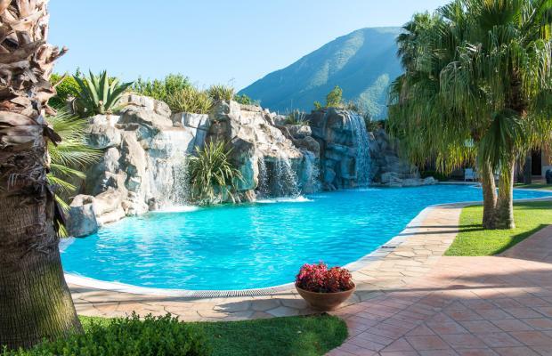 фото отеля Villa Albani изображение №9