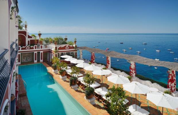 фото отеля Le Sirenuse изображение №1