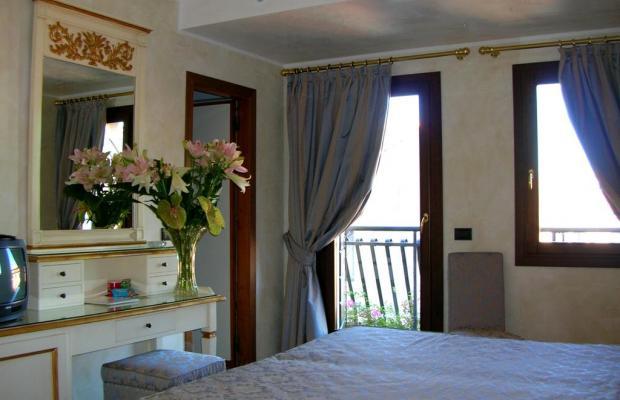 фото отеля Carlton Capri изображение №9