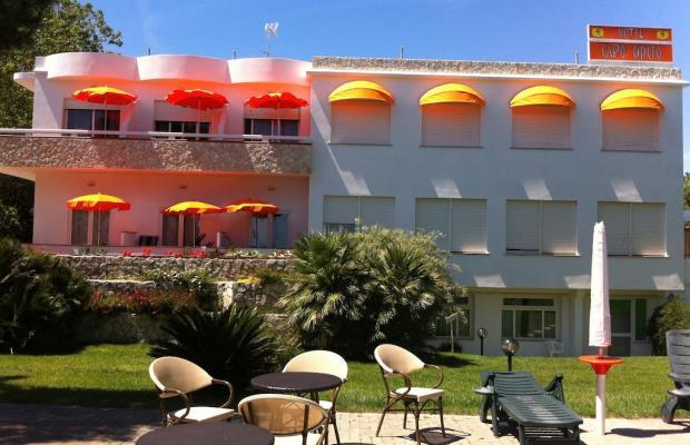 фотографии отеля Capo Circeo изображение №15