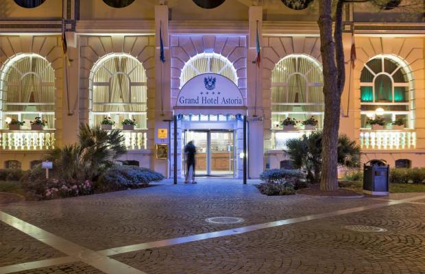фото отеля Grand Hotel Astoria изображение №13