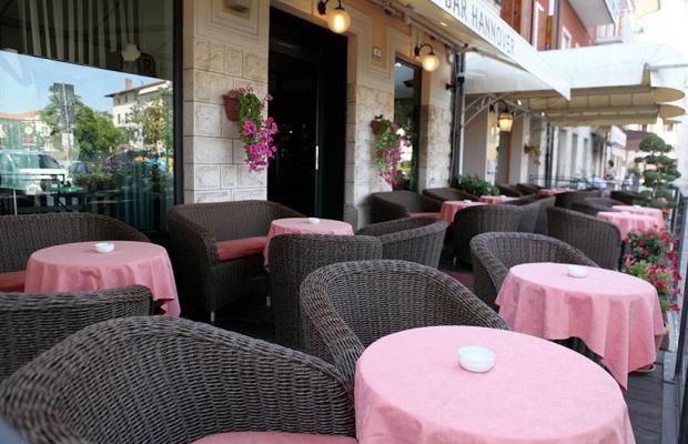 фото отеля Hannover изображение №5