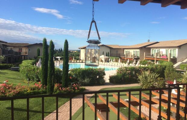 фото Falkensteiner Apartments Lake Garda (ex. Ramada Del Garda) изображение №2