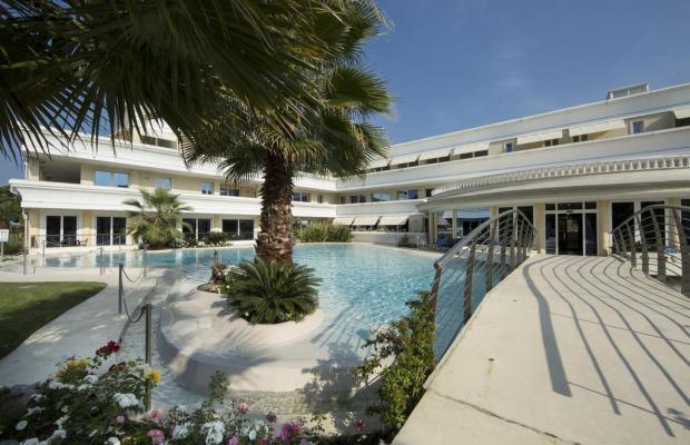 фото отеля Relais Du Lac изображение №1