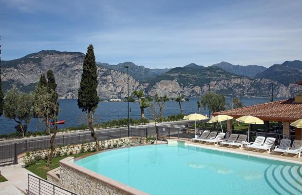 фото отеля Atlantide Villaggio Albergo изображение №9
