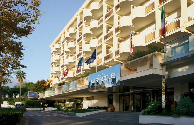 фото отеля Hotel Mirasole International изображение №1