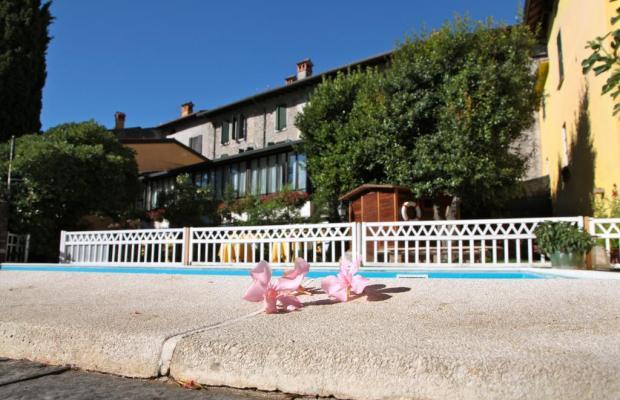 фото отеля San Filis изображение №21