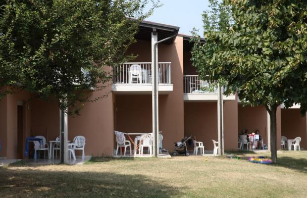 фото Camping Villaggio Tiglio изображение №18