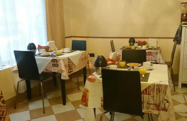 фотографии отеля Locanda Ss. Giovanni e Paolo изображение №11