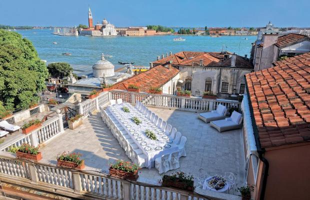фотографии Luna Hotel Baglioni изображение №28