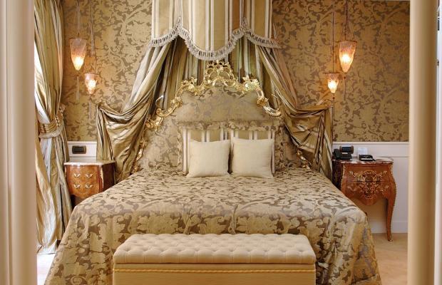 фотографии отеля Luna Hotel Baglioni изображение №3