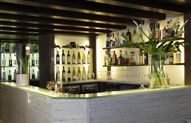 фотографии отеля Liassidi Palace изображение №63