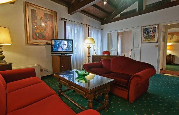 фотографии отеля La Fenice & Des Artistes изображение №39