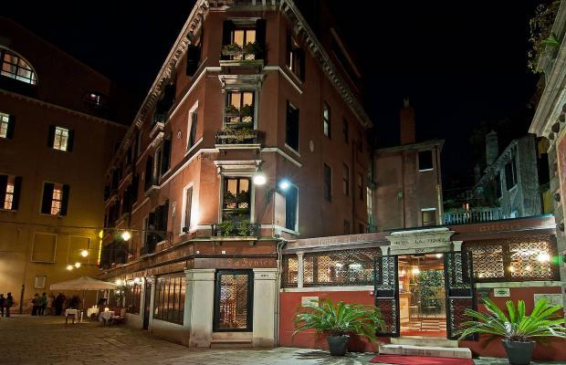фотографии отеля La Fenice & Des Artistes изображение №35