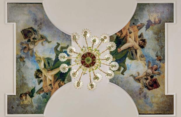 фото отеля Pausania изображение №41