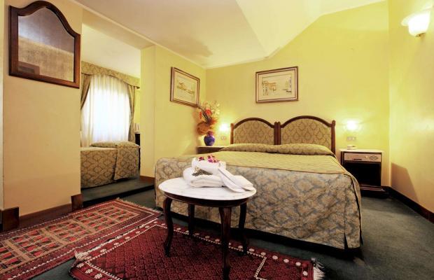 фотографии отеля Pausania изображение №3