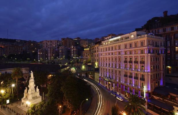 фотографии Planetaria Grand Hotel Savoia изображение №16
