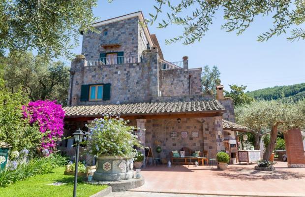 фотографии Villa Carolina Country House Sorrento (ex. Relais Sea Star; Relais Diana) изображение №16
