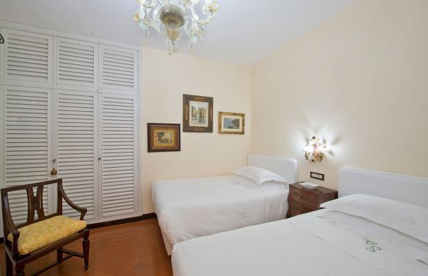 фотографии отеля Villa Serena изображение №7