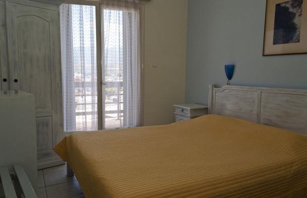 фотографии отеля Krystal изображение №7