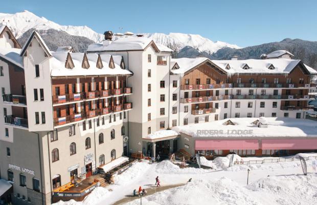 фото отеля Riders Lodge (Райдерс Лодж) изображение №1