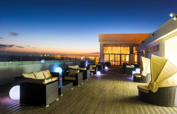 фото отеля Tryp Lisboa Caparica Mar  (ex. Ever Caparica Beach & Conference; Costa da Caparica) изображение №17