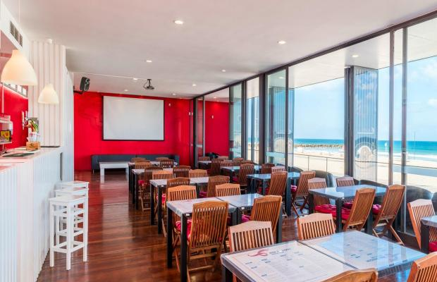 фото Tryp Lisboa Caparica Mar  (ex. Ever Caparica Beach & Conference; Costa da Caparica) изображение №10
