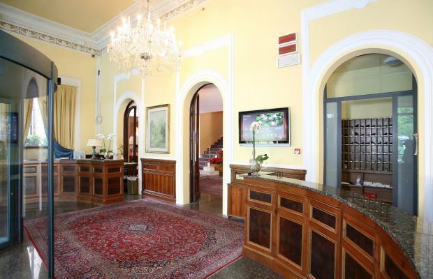 фотографии Pancioli Grand Hotel Bellavista Palace & Golf изображение №56