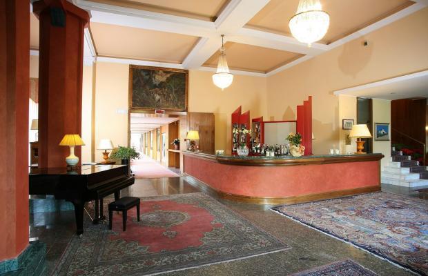 фото отеля Pancioli Grand Hotel Bellavista Palace & Golf изображение №53