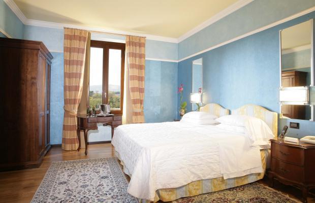 фото Pancioli Grand Hotel Bellavista Palace & Golf изображение №46
