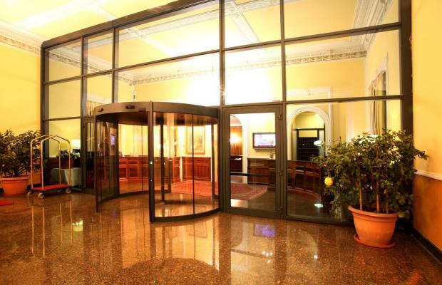 фото отеля Pancioli Grand Hotel Bellavista Palace & Golf изображение №33