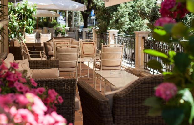 фото Grand Hotel Francia & Quirinale изображение №18