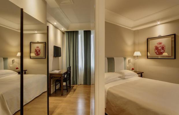 фотографии отеля Grand Hotel Francia & Quirinale изображение №15